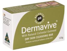 Dry Skin Cleansing Bar