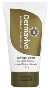 Dry Skin Creme
